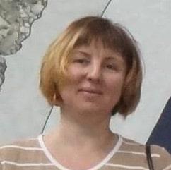 Юлия Скрибник