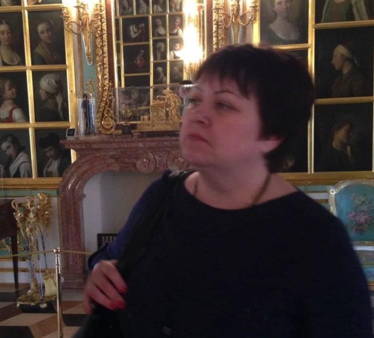 Ольга Обченко